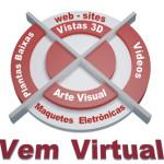 Logo Vem Virtual ® 2013